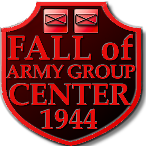 Fall of Army Group Center 1944 (free) Mod Apk 1.0.1.2