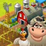 Farm Dream – Village Farming Sim Mod Apk 1.10.2