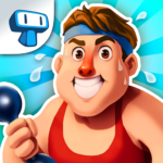 Fat No More – Be the Biggest Loser in the Gym! Mod Apk 1.2.33