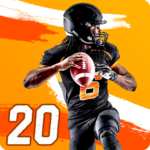 Flick Quarterback 20 – American Pro Football Mod Apk 4.6_49