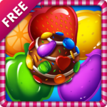 Food Burst: An Exciting Puzzle Game Mod Apk 1.7.0