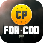 Free CP Quiz for COD | CP Points 2020 Mod Apk 1.0