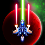 Galaxy Patrol – Space Shooter Mod Apk 1.0