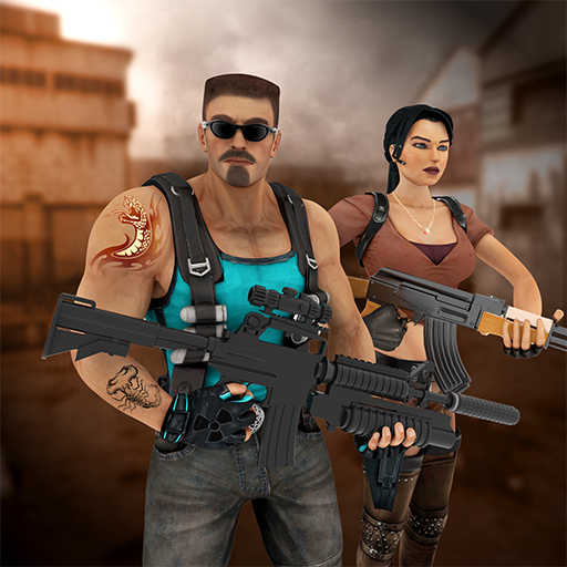 Grand Gangster Mafia Killer Crime City War Game 3D Mod Apk 1.0