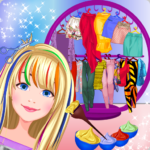 Hair Salon – Fancy Girl Games Mod Apk 1.6.2