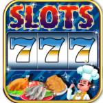 Happy Kitchen Slot Machine-Vegas Casino SLOTS Free Mod Apk 1.2.9