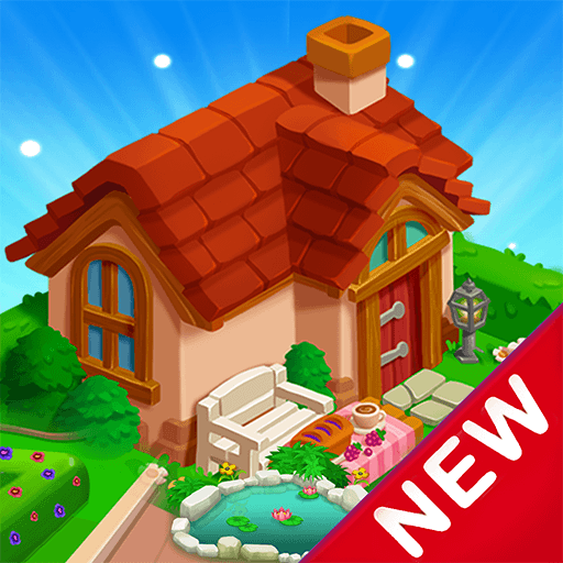 Home Design – Cooking Games & Home Decorating Game Mod Apk 1.6