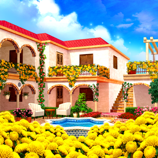 Home Design : My Dream Garden Mod Apk 1.22.0
