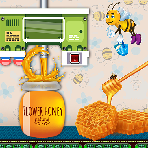 Honey Factory: Sweet Maker Shop Mod Apk 1.2