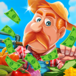 Idle Clicker Business Farming Game Mod Apk 1.1.6