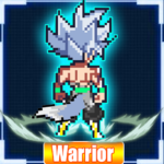 I'm Ultra Warrior : Tourney of warriors V.5 Mod Apk 3.9.9