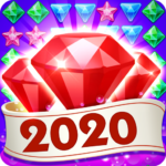 Jewels Match Adventure Mod Apk 1.5.5002