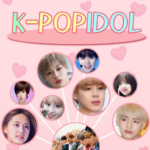 K-POP Idol Find Game Mod Apk 5.3