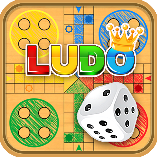 Ludo Classic Super Star : Fun Dice Game Mod Apk 1.0