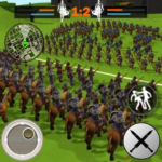 MEDIEVAL BATTLE 3D: THE GREAT CONQUEROR Mod Apk 2.5