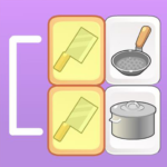 Mahjong Cook – Classic puzzle game about cooking Mod Apk 5.0.4