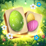 Mahjong Spring Solitaire: Easter Journey Mod Apk 1.0.18