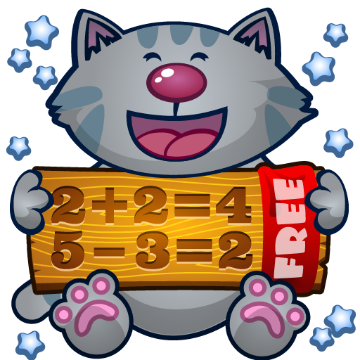 Mathematics and numerals: addition and subtraction Mod Apk 2.7
