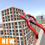 Miami Rope Hero Spider Open World Street Gangster Mod Apk 1.0.25