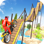New Bike Racing Stunt 3D : Top Motorcycle Games Mod Apk 0.1