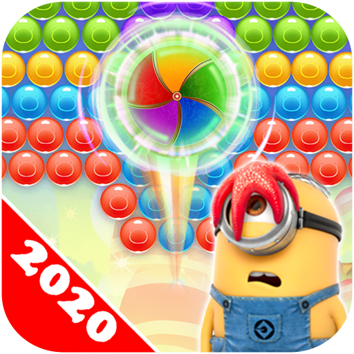 New Bubble Shooter For Kids Mod Apk 1.9.0