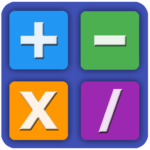 Numbers Game! 6 Countdown Math Mod Apk 2.3