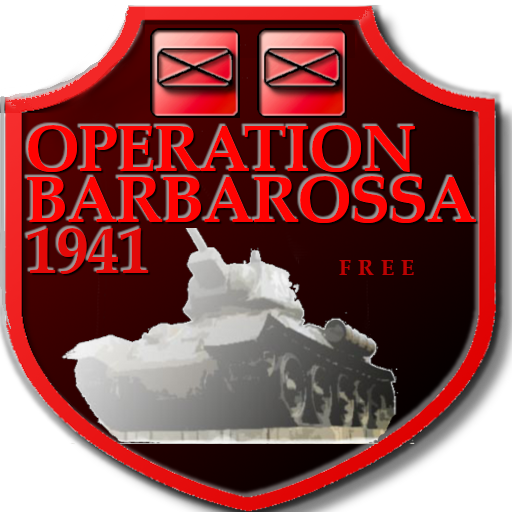Operation Barbarossa LITE Mod Apk 5.7.4.1