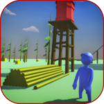 People Fall Flat On Human Mod Apk 4.22
