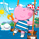 Pirate treasure: Fairy tales for Kids Mod Apk 1.3.6