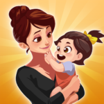Pocket Family Dreams: Build My Virtual Home Mod Apk 1.1.5.10