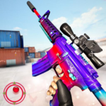 Police Counter Terrorist Shooting – FPS Strike War Mod Apk 9