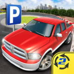 Roundabout 2: A Real City Driving Parking Sim Mod Apk 1.4