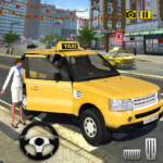Rush Hour Taxi Cab Driver: NY City Cab Taxi Game Mod Apk 1.11