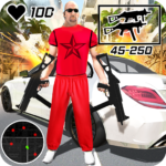 Russian Crime Real Gangster Mod Apk 1.03
