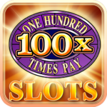 Slot Machine: Double 100X Pay Mod Apk 2.1