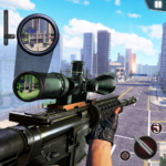 Sniper FPS Shooting: Offline Gun Shooting Games Mod Apk 1.2