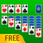 Solitaire Card Games Free Mod Apk 1.10.157