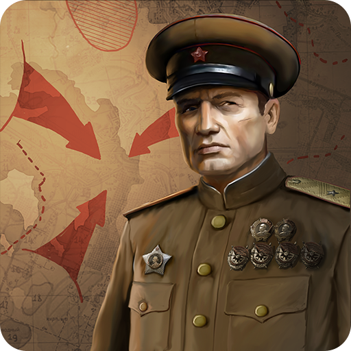 Strategy & Tactics: USSR vs USA Mod Apk 1.0.20