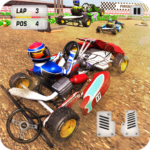 Super Kart Racing Trophy 3D: Ultimate Karting Sim Mod Apk 1.0.6