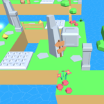 Super Land Adventure 3D – 3D Platformer Mod Apk 1.2