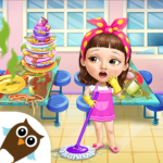 Sweet Baby Girl Cleanup 6 – School Cleaning Game Mod Apk 3.0.45