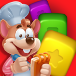 Sweet Blast: Cookie Land Mod Apk 20.0717.00