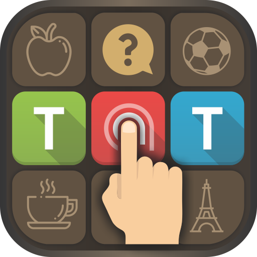 Tap-a-Tile: Guess the Picture Mod Apk 2.8.64