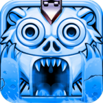 Temple Lost Princess Ghost Survival Running Game Mod Apk 1.0.2