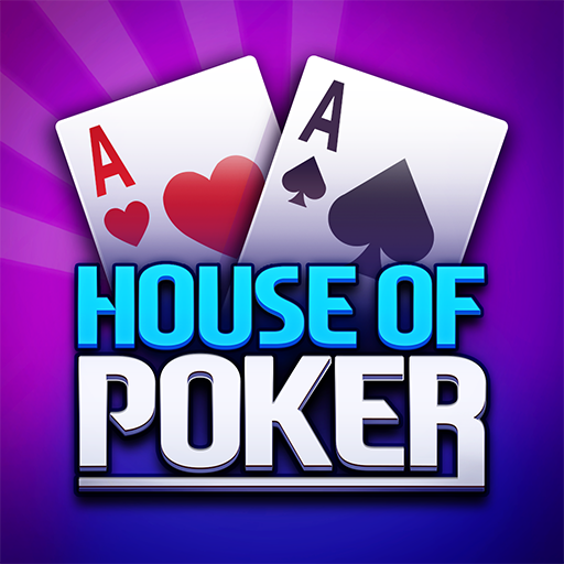 Texas Holdem Poker : House of Poker Mod Apk 1.2.4