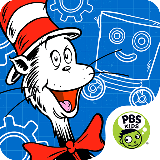 The Cat in the Hat Invents: PreK STEM Robot Games Mod Apk 1.0.6