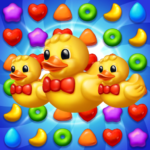 Toy Bear Sweet POP : Match 3 Puzzle Mod Apk 1.5.5