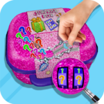Unboxing Amazing Surprise! Disco Doll House & Bus! Mod Apk 1.0.5