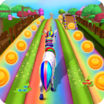 Unicorn Run – Runner Games 2020 Mod Apk 2.4