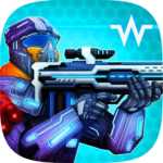 Warfield: Online Multiplayer Mod Apk 1.9.3
